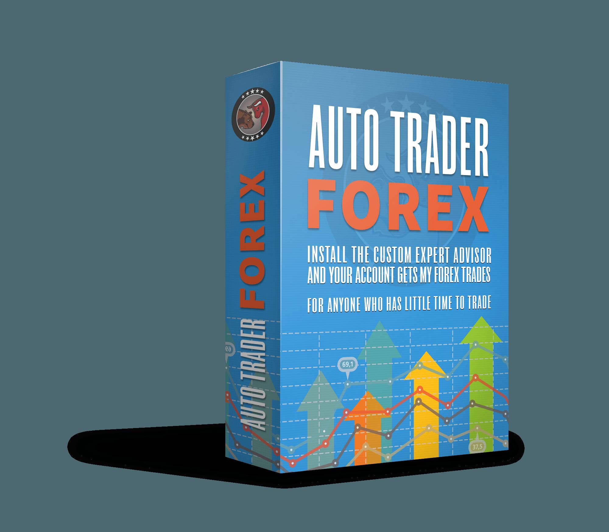 Aeron forex auto trader